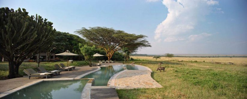Kenyas Best Value Mara Diani Beach