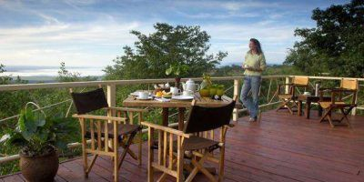 Lake Manyara Kirurumu Tented Lodge 5