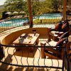 Serengeti Sopa Lodge Pool View